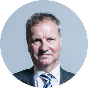 Pete Wishart