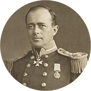 Robert Falcon Scott