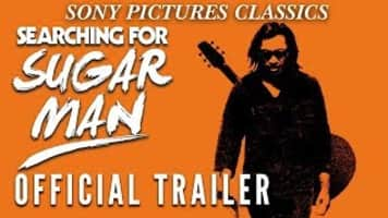 Searching for Sugar Man - 2012 ‧ Music/Documentary ‧ 1h 26m