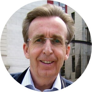 Terry Griffiths