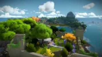 The Witness - 2016 video game