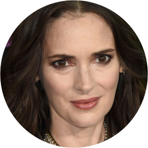Winona Ryder - American Actress