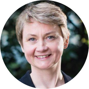Yvette Cooper - Member Of Parliament Of The United Kingdom